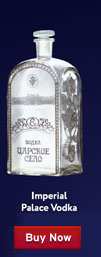 Imperial Palace Vodka Gift Box 700ml